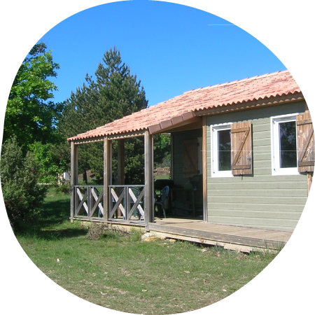 Ventoux Gites Ardèche