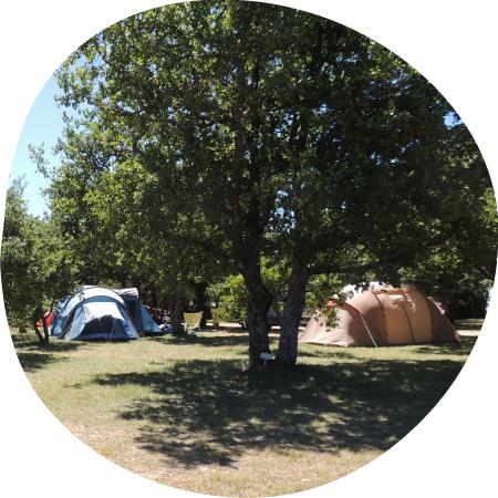 CampingCalme-Ardeche - campsite in Ardèche