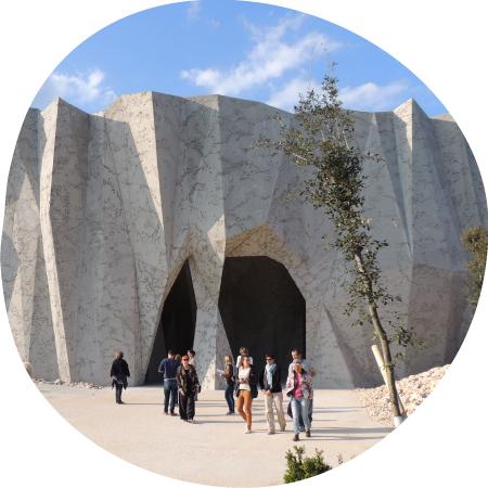 Caverne-PontdArc-GrotteChauvet - Chauvet Cave