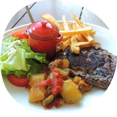 CuisineLocale-Ardeche - restaurant in Ardèche