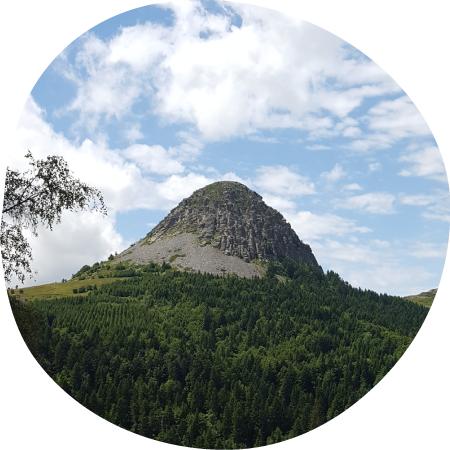 Mont Gerbier de Jonc - Parc des Monts d'Ardèche