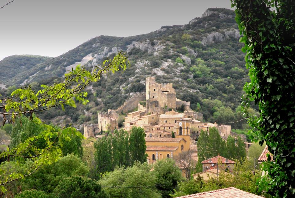Patrimoine ardéchois : Saint Montan