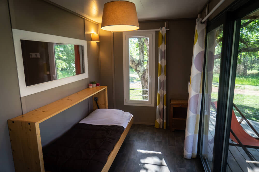 2-person suite