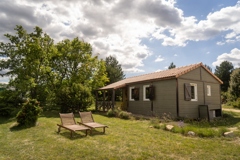 Avec vue sur le Ventoux - accommodation fitted for people with reduced mobility