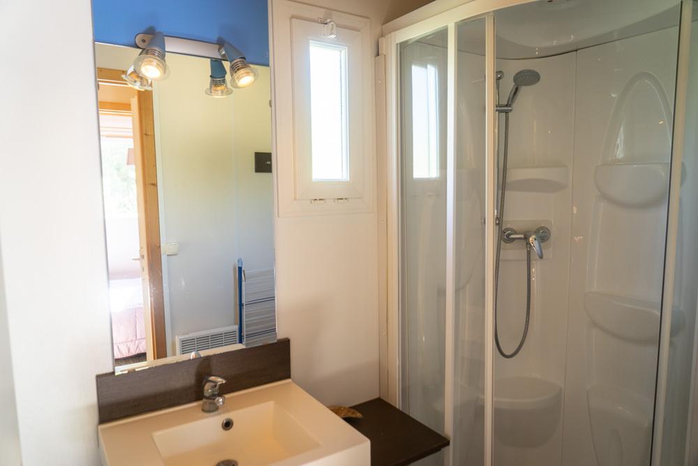 Fleur de lavande - 4-person accommodation