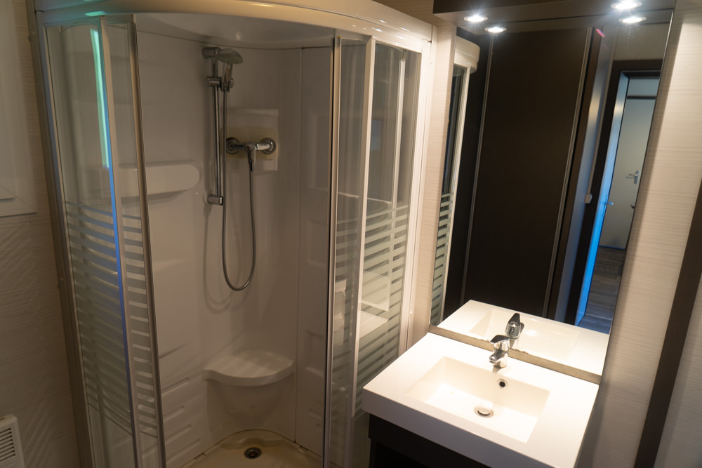 Sautadou - spacious accommodation