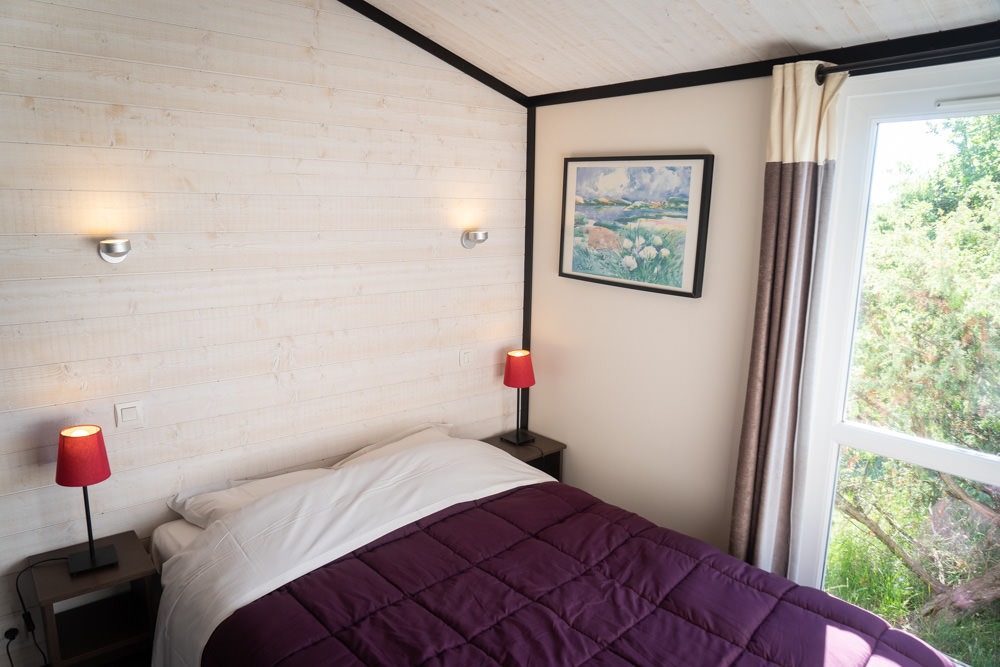 Les Cades - comfortable accommodation