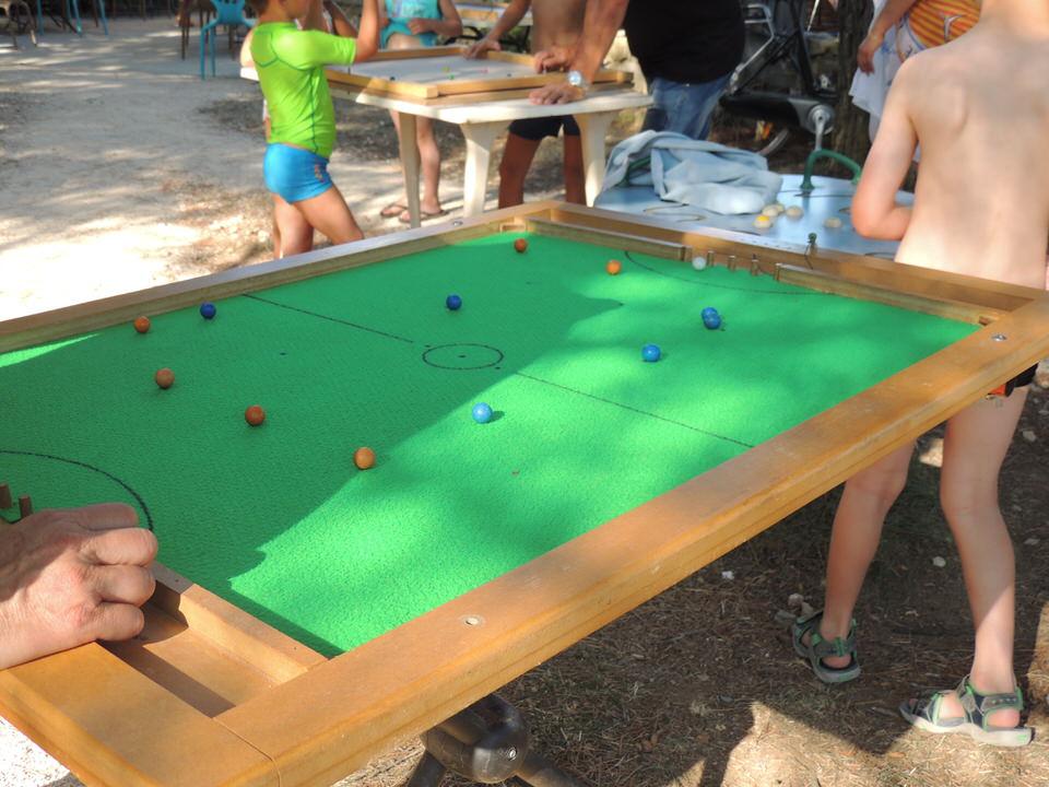 wood game