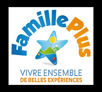 Famille plus - Domaine de Briange - Camping quality labels
