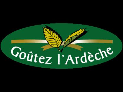 Goutez l'Ardèche - Domaine de Briange - campsite marks
