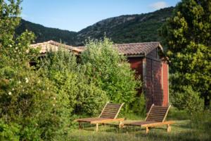 Le Sautadou - Gite en Ardèche
