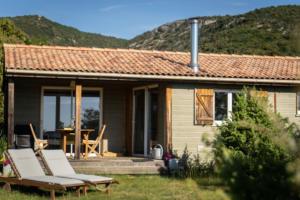 Les Cades - Gite en Ardèche