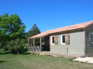 Avec vue sur le Ventoux - Gite PMR en Ardèche