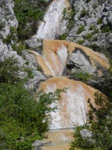 Patrimoine naturel en Ardèche