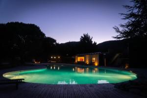 Camping Ardèche avec piscine