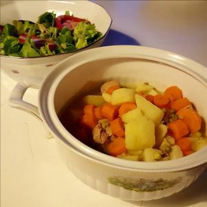 Cuisine locale et de saison